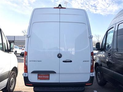 2019 Sprinter 2500 High Roof, Empty Cargo Van #V19461 - photo 4