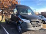 2019 Sprinter 2500 High Roof 4x2, Empty Cargo Van #V19463 - photo 2