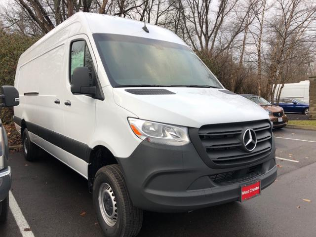 2019 Mercedes-Benz Sprinter 2500 High Roof 4x4, Empty Cargo Van #V19464 - photo 1