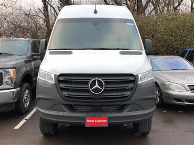 2019 Mercedes-Benz Sprinter 2500 High Roof 4x4, Empty Cargo Van #V19464 - photo 3