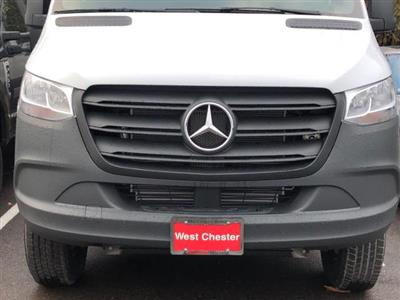 2019 Mercedes-Benz Sprinter 2500 High Roof 4x4, Empty Cargo Van #V19464 - photo 4