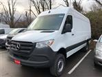 2019 Mercedes-Benz Sprinter 2500 High Roof 4x4, Empty Cargo Van #V19464 - photo 2