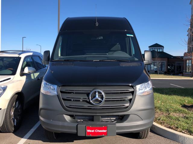 2019 Mercedes-Benz Sprinter Full-size Cargo Van #V19465 - photo 3