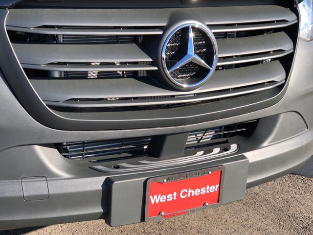 2019 Mercedes-Benz Sprinter Full-size Cargo Van #V19465 - photo 4