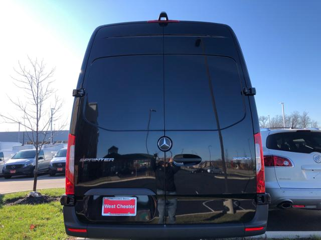 2019 Mercedes-Benz Sprinter Full-size Cargo Van #V19465 - photo 5