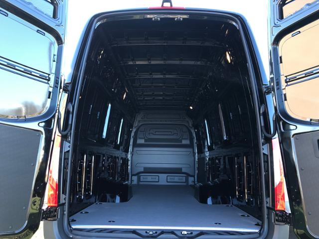 2019 Mercedes-Benz Sprinter 2500 High Roof 4x2, Empty Cargo Van #V19465 - photo 1
