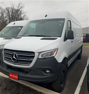 2019 Mercedes-Benz Sprinter 2500 High Roof V6 170 4WD Full-size Cargo Van #V19468 - photo 1