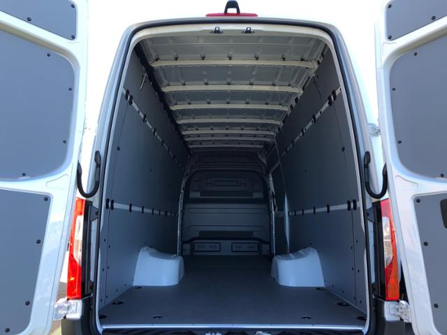 2019 Mercedes-Benz Sprinter 3500 High Roof, Empty Cargo Van #V19471 - photo 1