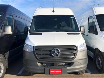 2019 Mercedes-Benz Sprinter Full-size Cargo Van #V19474 - photo 3