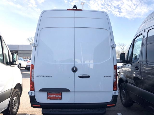 2019 Mercedes-Benz Sprinter 3500 High Roof V6 170 Extended RWD Full-size Cargo Van #V19476 - photo 4