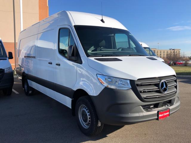 2019 Mercedes-Benz Sprinter 2500 High Roof 4x2, Empty Cargo Van #V19479 - photo 1