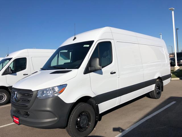 2019 Mercedes-Benz Sprinter 3500 High Roof V6 170 Extended RWD Full-size Cargo Van #V19488 - photo 1