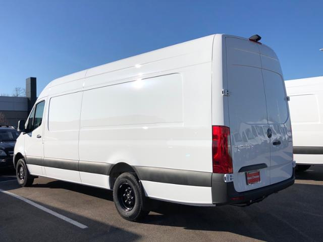 2019 Mercedes-Benz Sprinter 3500 High Roof V6 170 Extended RWD Full-size Cargo Van #V19488 - photo 6