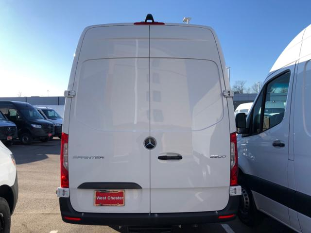 2019 Mercedes-Benz Sprinter 3500 High Roof V6 170 Extended RWD Full-size Cargo Van #V19488 - photo 7