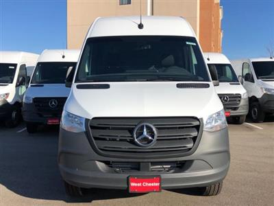 2019 Mercedes-Benz Sprinter 3500 High Roof V6 170 Extended RWD Full-size Cargo Van #V19488 - photo 4