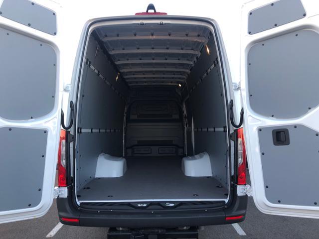 2019 Mercedes-Benz Sprinter 3500 High Roof V6 170 Extended RWD Full-size Cargo Van #V19493 - photo 2