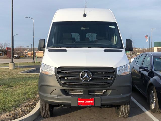 2019 Mercedes-Benz Sprinter Full-size Cargo Van #V19494 - photo 3