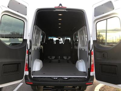 2019 Mercedes-Benz Sprinter Full-size Cargo Van #V19494 - photo 2
