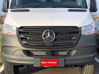 2019 Mercedes-Benz Sprinter Full-size Cargo Van #V19494 - photo 4