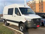 2019 Mercedes-Benz Sprinter Full-size Cargo Van #V19494 - photo 1