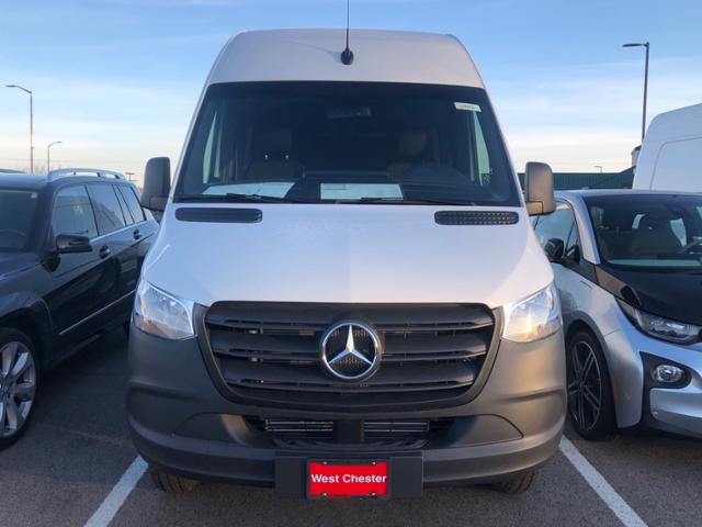 2019 Mercedes-Benz Sprinter High Roof RWD, Extended Cargo Van (Empty) #V19497 - photo 3