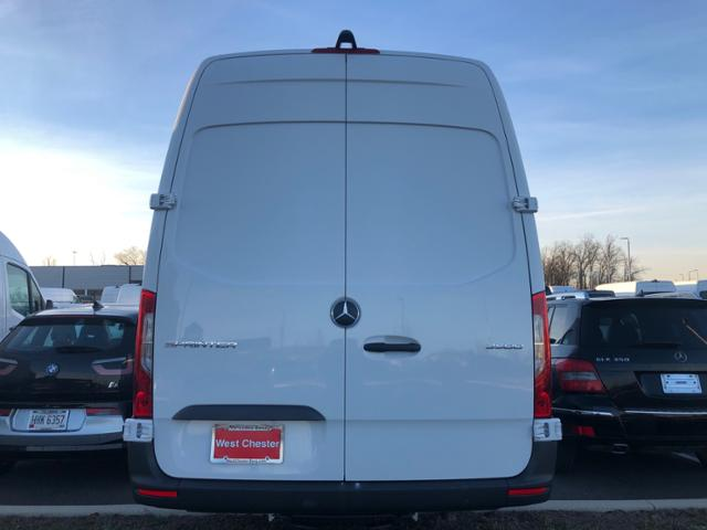 2019 Mercedes-Benz Sprinter High Roof RWD, Extended Cargo Van (Empty) #V19497 - photo 5