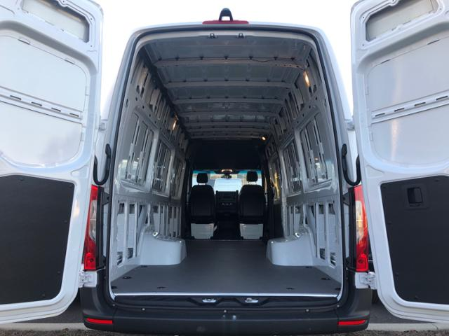 2019 Mercedes-Benz Sprinter High Roof RWD, Extended Cargo Van (Empty) #V19497 - photo 2