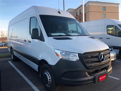 2019 Mercedes-Benz Sprinter High Roof RWD, Extended Cargo Van (Empty) #V19497 - photo 1