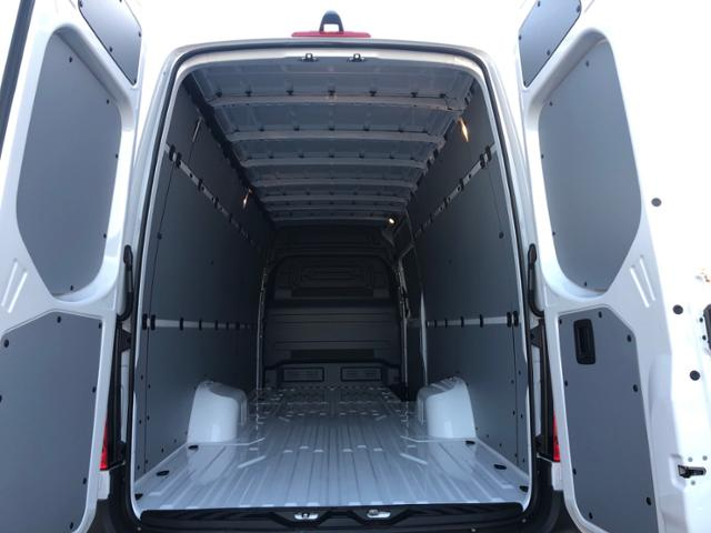 2019 Mercedes-Benz Sprinter 3500 High Roof, Empty Cargo Van #V19498 - photo 1