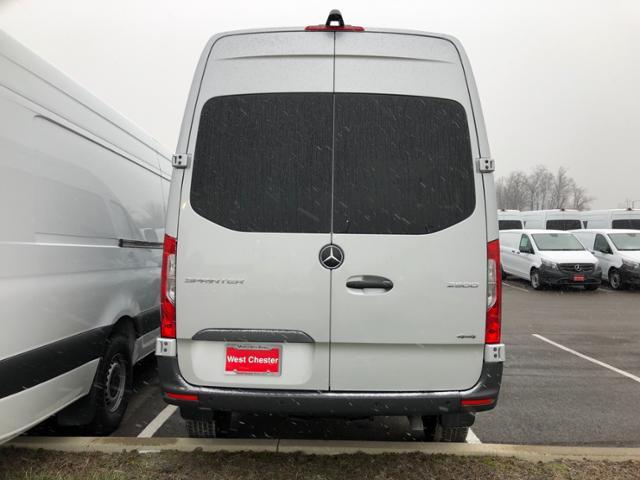2019 Sprinter 2500 Standard Roof 4x4, Passenger Wagon #V19516 - photo 1