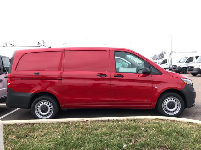 2020 Mercedes-Benz Metris RWD, Empty Cargo Van #V19521 - photo 5