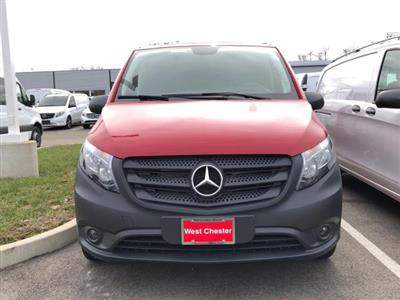 2020 Mercedes-Benz Metris RWD, Empty Cargo Van #V19521 - photo 3