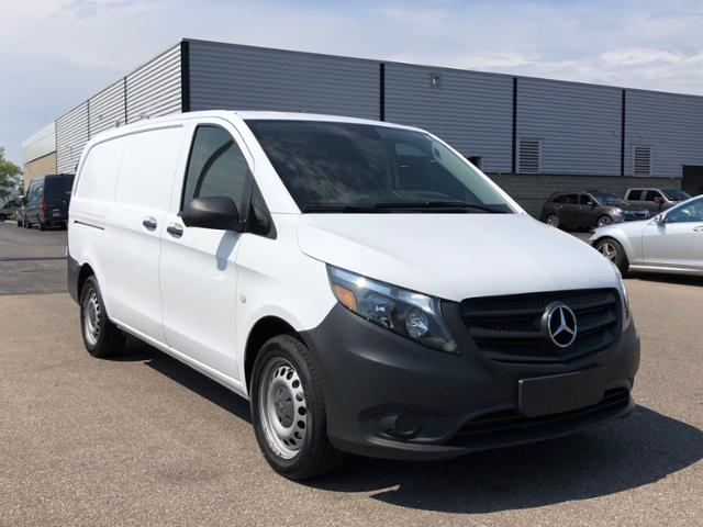 2016 Mercedes-Benz Metris 4x2, Weather Guard Upfitted Cargo Van #V19558A - photo 1