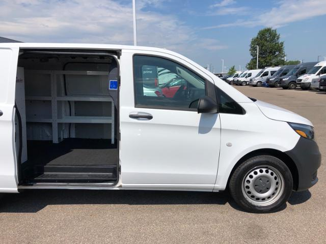 2016 Mercedes-Benz Metris RWD, Weather Guard Upfitted Cargo Van #V19558A - photo 6