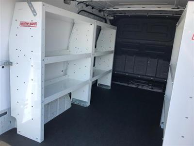 2016 Mercedes-Benz Metris RWD, Weather Guard Upfitted Cargo Van #V19558A - photo 3