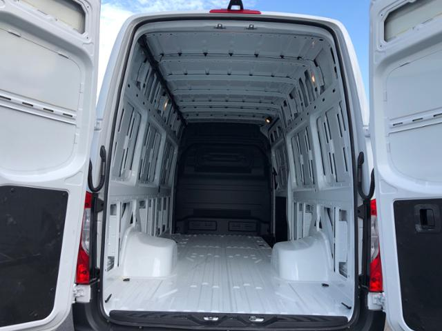 2020 Sprinter 3500 High Roof 4x2, Empty Cargo Van #V19572 - photo 2