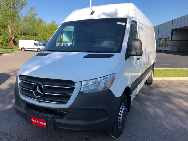 2020 Mercedes-Benz Sprinter 3500 High Roof 4x2, Empty Cargo Van #V19573 - photo 1