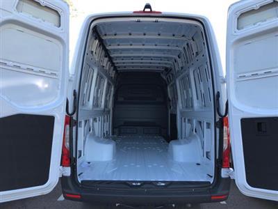 2020 Sprinter 3500 High Roof 4x2, Empty Cargo Van #V19573 - photo 2