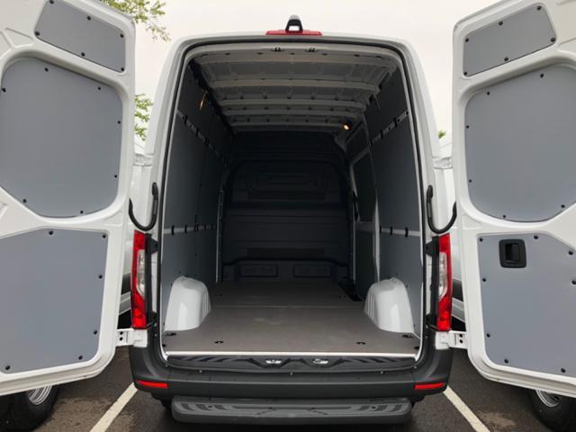 2019 Mercedes-Benz Sprinter 1500 Standard Roof 4x2, Empty Cargo Van #V19577 - photo 1