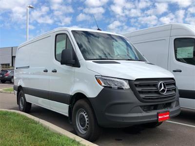 2019 Mercedes-Benz Sprinter 2500 Standard Roof RWD, Empty Cargo Van #V19622 - photo 1