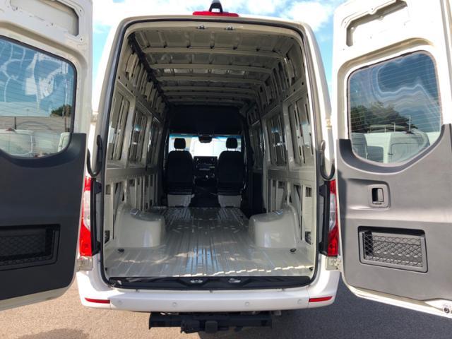 2019 Mercedes-Benz Sprinter 3500XD High Roof RWD, Empty Cargo Van #V19637 - photo 2