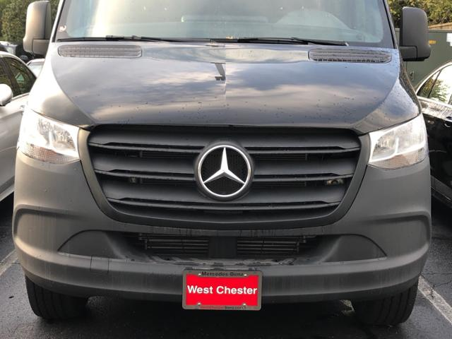 2019 Mercedes-Benz Sprinter 2500 Standard Roof 4x2, Empty Cargo Van #V19648A - photo 4
