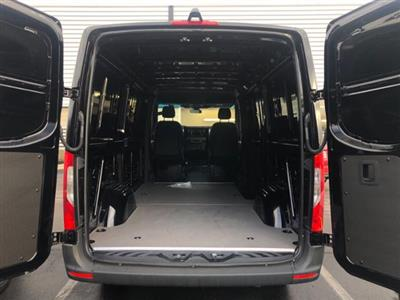 2019 Mercedes-Benz Sprinter 2500 Standard Roof 4x2, Empty Cargo Van #V19648A - photo 2