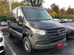 2019 Mercedes-Benz Sprinter 2500 Standard Roof 4x2, Empty Cargo Van #V19648A - photo 1