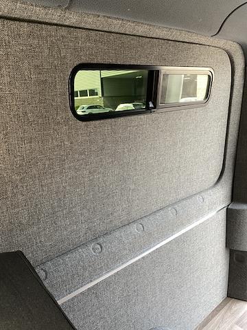 2019 Mercedes-Benz Sprinter 2500 Standard Roof 4x4, Travois Vans Other/Specialty #V19661 - photo 38