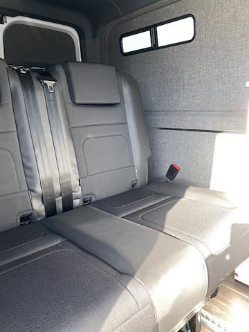 2019 Mercedes-Benz Sprinter 2500 Standard Roof 4x4, Travois Vans Other/Specialty #V19661 - photo 40