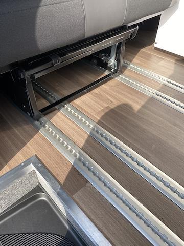 2019 Mercedes-Benz Sprinter 2500 Standard Roof 4x4, Travois Vans Other/Specialty #V19661 - photo 41