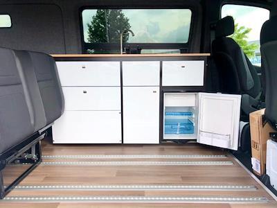 2019 Mercedes-Benz Sprinter 2500 Standard Roof 4x4, Travois Vans Other/Specialty #V19661 - photo 2