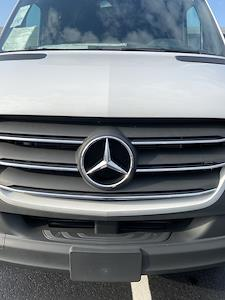 2019 Mercedes-Benz Sprinter 2500 Standard Roof 4x4, Travois Vans Other/Specialty #V19661 - photo 7