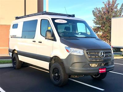 2019 Sprinter 2500 Standard Roof 4x4,  Other/Specialty #V19662 - photo 1